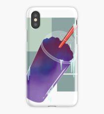 Freeze Your Brain iPhone Case