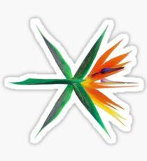 EXO - The War Ko Ko Bop Sticker