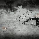 Dangerous waters by Kurt  Tutschek