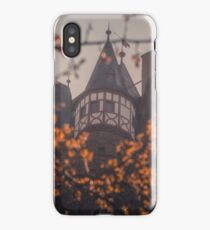 The Burg iPhone Case/Skin