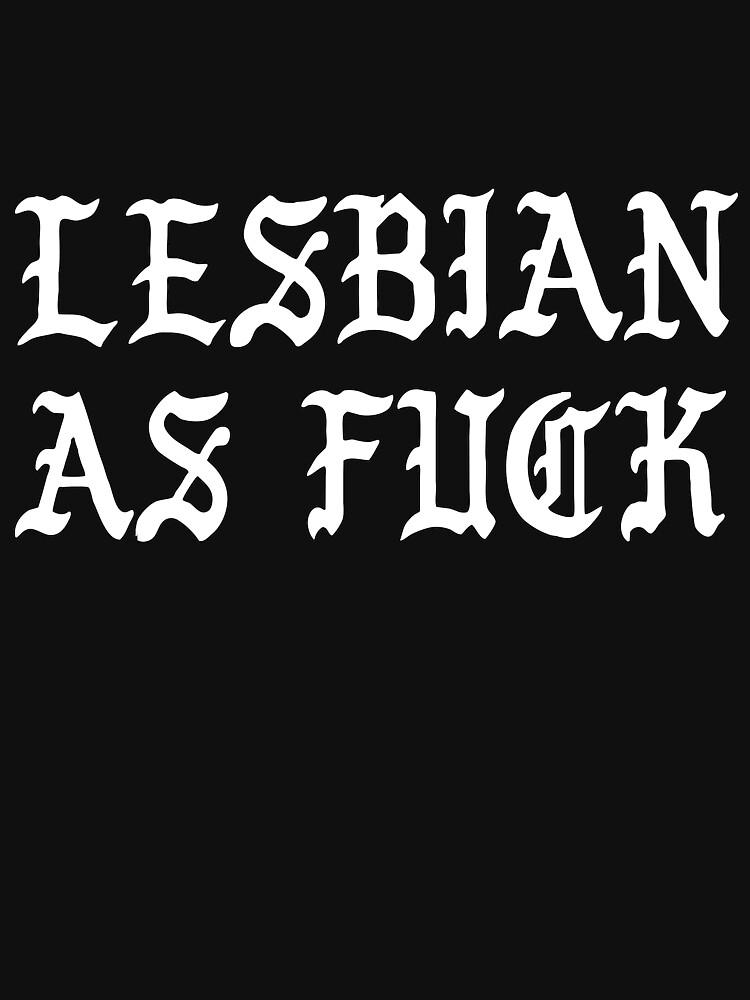 Lesbienne ciseaux style