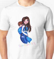 Team Mumaroo Three T-Shirt