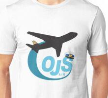 Our Jet Still - Cabin Pressure Unisex T-Shirt