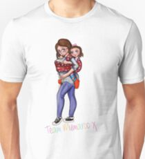 Team Mumaroo Two Unisex T-Shirt