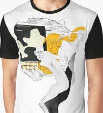 Powidoki Powidokow Graphic T-Shirt