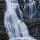 Bald River Falls by Gary L   Suddath