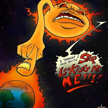 Global Warming by Masebreaker