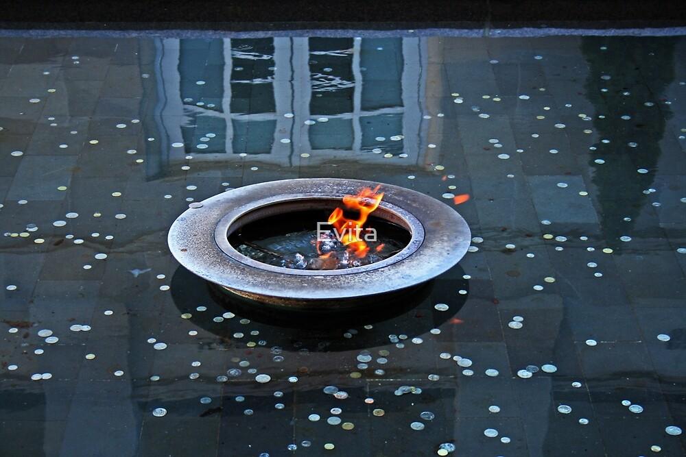 Australian War Memorial #2 by Evita
