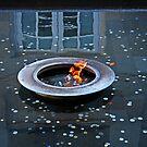 Australisches Kriegs-Denkmal # 2 von Evita