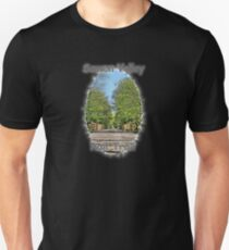Saucon Rail Trail Unisex T-Shirt