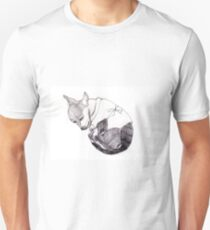 Chilly II Unisex T-Shirt