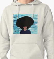 Alicia Pullover Hoodie