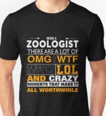 ZOOLOGIST BEST COLLECTION 2017 Unisex T-Shirt