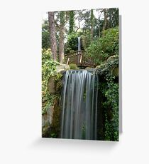 Compton Acres 9 Greeting Card