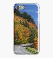Newfound Gap Road iPhone Case/Skin