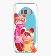 penelope pashmina Samsung Galaxy Case/Skin