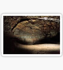 Cave-in-Rock Sticker