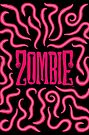 Zombie Logo (Red Worms) by Trulyfunky
