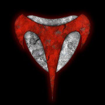 Talon Logo - Widowmaker by Austin673