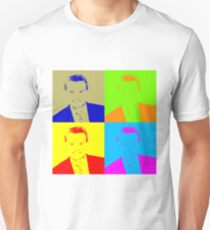 Regis Philbin Andy Warhol T-Shirt