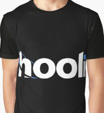 Hooli Logo Graphic T-Shirt