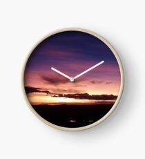 Sky Layer Clock