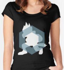 Zen Falco Women's Fitted Scoop T-Shirt
