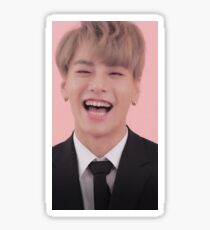 A-Tom / Kim Sanggyun Sticker