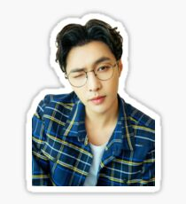 Yixing! Sticker