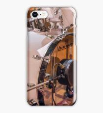 Ludwig Drums iPhone Case/Skin