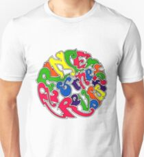 """""""Around The World In A Day"""" Unisex T-Shirt"""