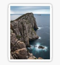 Cape Hauy, Tasmania Sticker