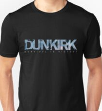 Dunkirk The Logo T-Shirt