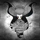 Iku Sorceress by JCzadowska