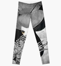 Iku Sorceress Leggings