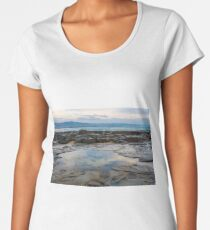 Apollo Bay Reflections Women's Premium T-Shirt