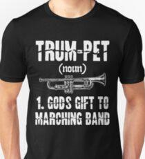 Trumpet Definition Shirt T-Shirt