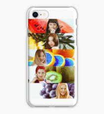 Red Velvet - Red Flavor iPhone Case/Skin