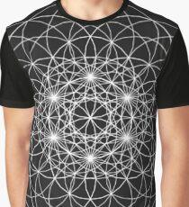 Sacred Geometry  Graphic T-Shirt