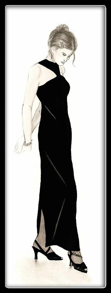 Elegance 2 by Juanita Bishop