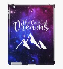 Court of Dreams - ACOWAR iPad Case/Skin