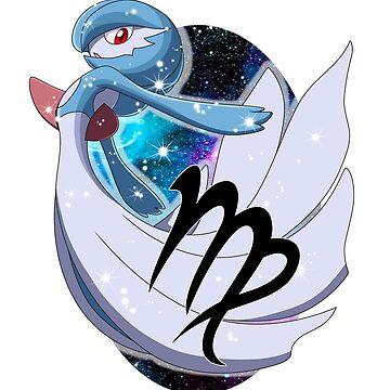 Pokemon Zodiac- Virgo by FireFlea