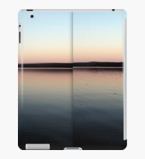 When You Wake Up Tomorrow Will You Still Feel The Same iPad Case/Skin