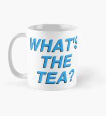 What's The Tea Mug