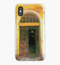 Enter iPhone Case
