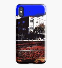 Intersections 1958 iPhone Case/Skin