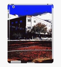 Intersections 1958 iPad Case/Skin