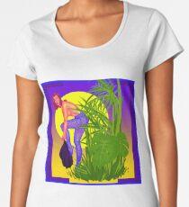 SUNSHIINE Women's Premium T-Shirt