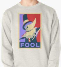 Excalibur FOOL Propaganda Sweatshirt