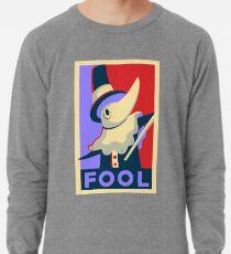 Excalibur FOOL Propaganda Lightweight Sweatshirt